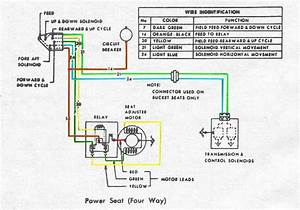 1969 Firebird Wiring