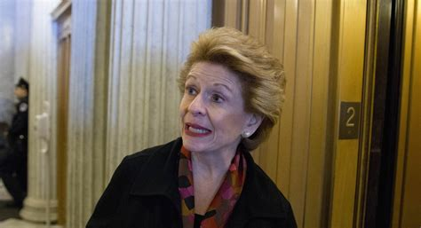 stabenow sides  organic companies  fundraiser