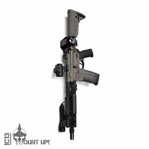 Mount Up  Single Gun Vertical Mount Instructions