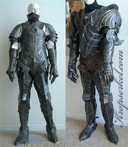 Sweet, Nazgul, Armor