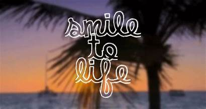Inspirational Smile Quotes Gifs Motivational Giphy Quote