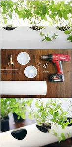 48, Diy, Projects, Out, Of, Pvc, Pipe, You, Should, Make