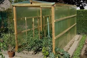 Abri A Tomate : abri tomates fait maison avie home ~ Premium-room.com Idées de Décoration