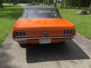 1967 Ford Mustang for Sale | ClassicCars.com | CC-1128603