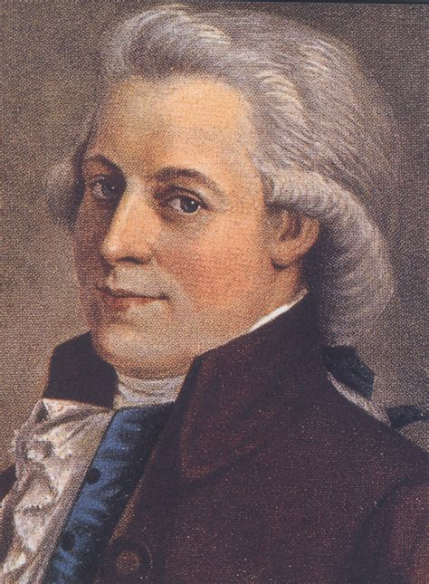 Wolfgang Amadeus Mozart Celebrity Photos Biographies