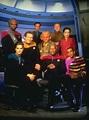 List of Star Trek: Deep Space Nine cast members - Wikipedia