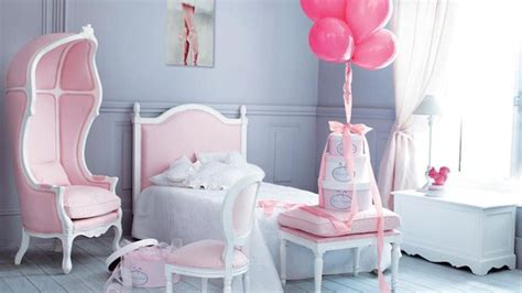 deco chambre fillette decoration chambre fillette princesse