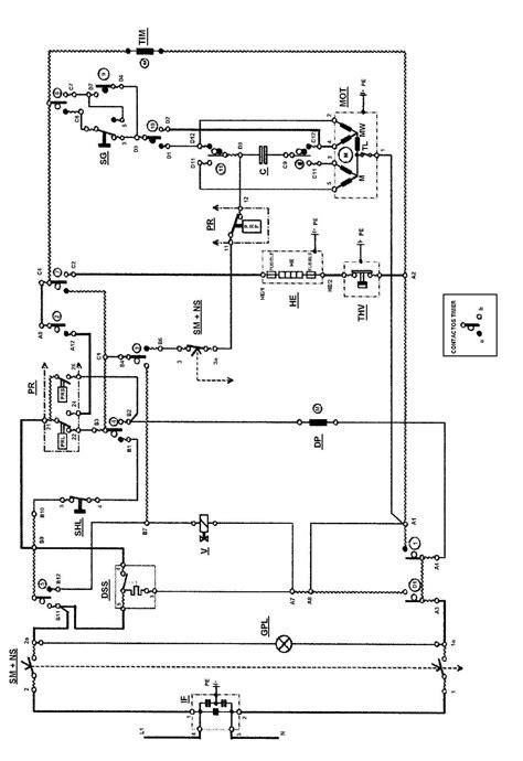 solucionado necesito diagrama electrico yoreparo