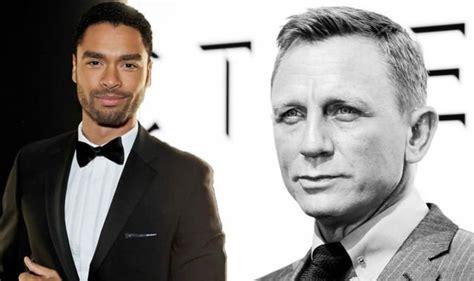 James Bond favourite Regé-Jean Page speaks out on 007 ...