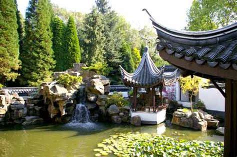 Japanischer Garten Duisburg by Chinesischer Garten Bochum