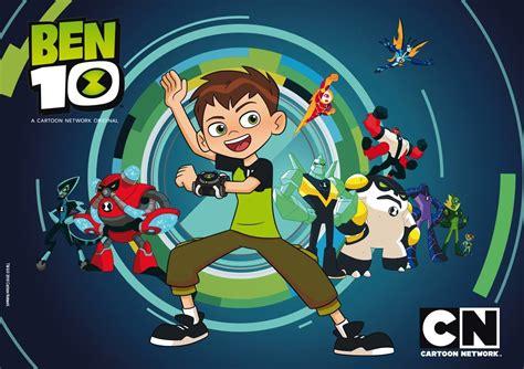Ben 10 Series Premiere Review Cartoon Networks Funnier