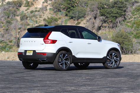 volvo xc review   subscribe roadshow