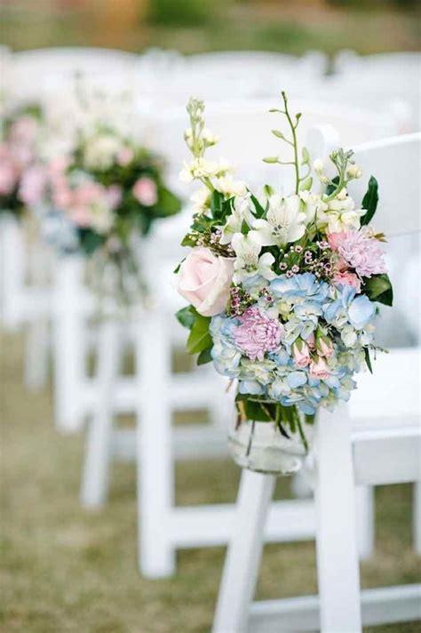 Elegant Garden Wedding Ceremony Ideas MODwedding