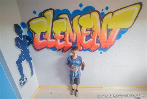 graff chambre chambre graffiti