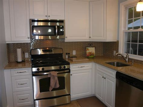 painted backsplash ideas kitchen brick kitchen backsplash ideas tile decor trends how