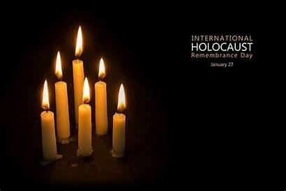 Holocaust Remembrance January International Symbols Masonic 27th