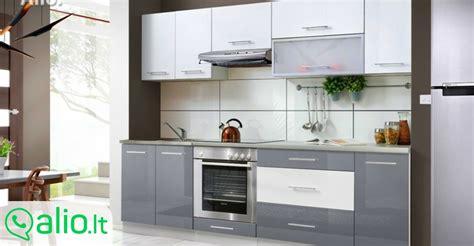 Modernus virtuves komplektas TAJA 260cm tik 599 euro ...