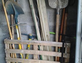 17 meilleures id 233 es 224 propos de rangement outils jardin