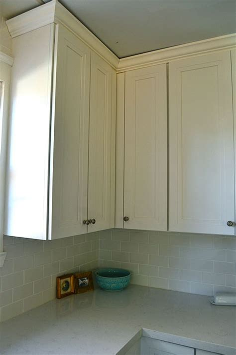 adding crown molding to kitchen cabinets adding crown molding to kitchen cabinets renocompare