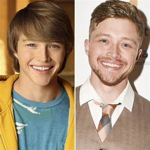 Disney Channel Guys With Beards, Mustaches, Facial Hair ...