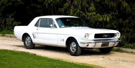 Manawatu Mustang Club Cars 1530