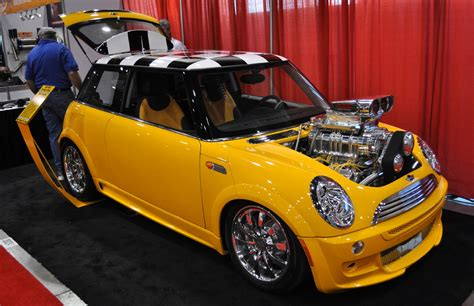 Are Mini Coopers Fast by Just A Car Hell Yeah It S Got A Hemi Hell Yeah It S