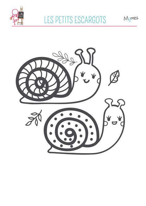 recette de cuisine équilibré coloriage automne mr et mme escargot momes