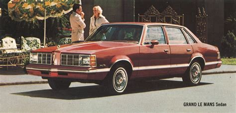 Great Mileage Cars by Great Mileage Motoring 1978 General Motors