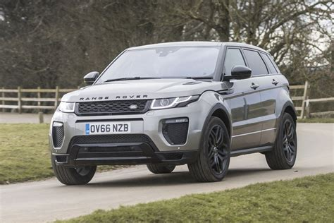 range rover land rover land rover range rover evoque 2011 l538 car review