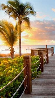 #Phone Sunset Sea Nature Mobile Wallpaper #Wallpapers ...