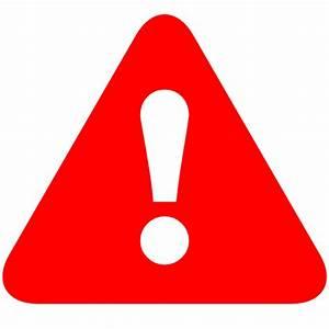 Free red error icon - Download red error icon