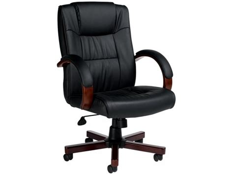 leather office chairs leather desk chairs leather