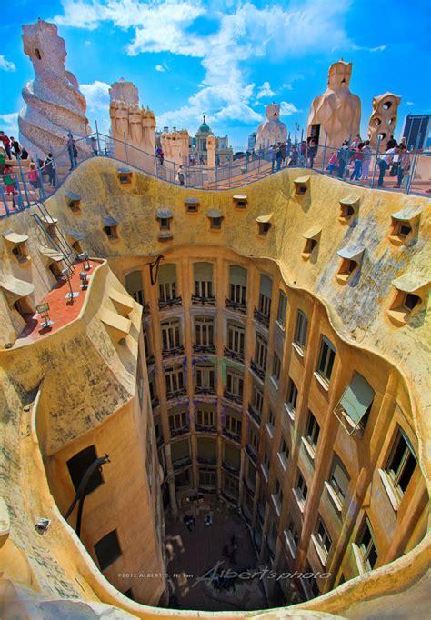 Casa Mila In Barcelona ,Spain - My Daily Magazine - Art