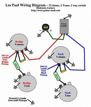 Les Paul Switch Wiring Diagram Picture 25711 Netsonda Es