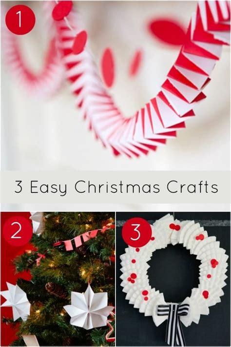 easy christmas craft ideas   love spaceships