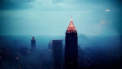 Atlanta Skyline Desktop Pixelstalk