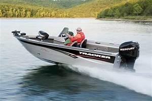 Research Tracker Boats Targa 175 Sc Multi