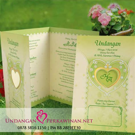 contoh blanko undangan pernikahan kosong kata kata mutiara