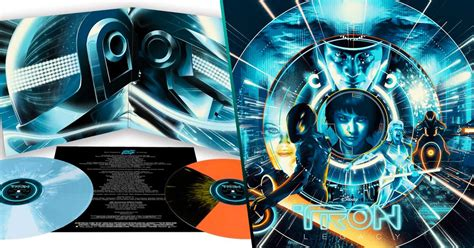 ¡Daft Punk relanzará el sountrack de 'TRON: Legacy' en ...