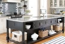 small kitchens with islands for seating kitchen design ideas kitchenideas on