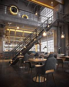 Interior Design Ideas For Restaurant Bar