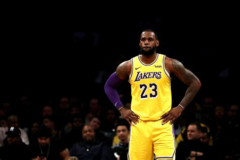 lebron james injury update lakers star