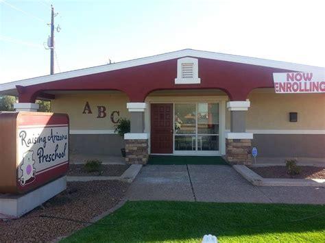 raising arizona preschool child care amp day care 6145 w 777 | o