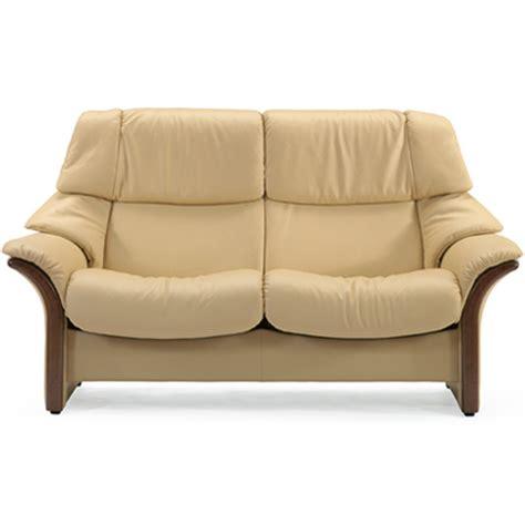 Stressless Eldorado Sofa by Stressless Eldorado High Back Sofa By Ekornes Back In