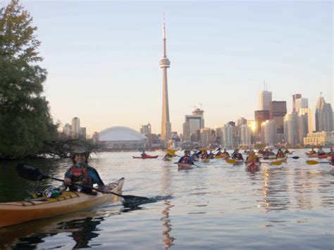 Paddle Boat Rentals Toronto by Social Paddles Harbourfront Canoe And Kayak Center