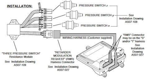 Allison 1000 Transmission Wiring Diagram by Allison 3000 Mh Wiring Diagram Allison 3500 Rds Wiring