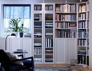 Ikea Billy Buche : ikeas billy boekenwand bookshelf styling in 2019 bookshelves bookcase ikea billy bookcase ~ Buech-reservation.com Haus und Dekorationen