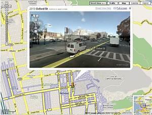 Street View Google Map : google maps woueb by romain decker another it guy blog ~ Medecine-chirurgie-esthetiques.com Avis de Voitures