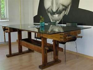Tisch Aus Alter Tür : die besten 17 ideen zu hobelbank auf pinterest diy gate ~ Lizthompson.info Haus und Dekorationen