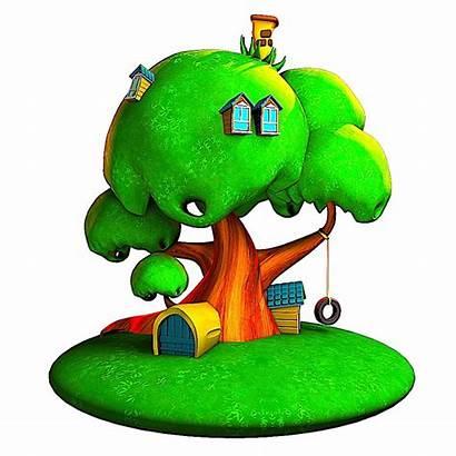 Treehouse Nursery Rhymes Play Tutitu Songs Education